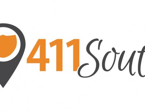 411 South