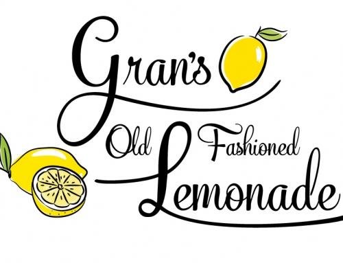 Gran's Old Fashioned Lemonade