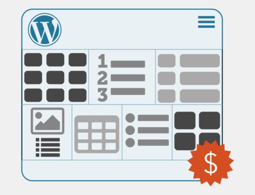 Using Premium WordPress Themes