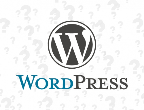 The What and Why of WordPress